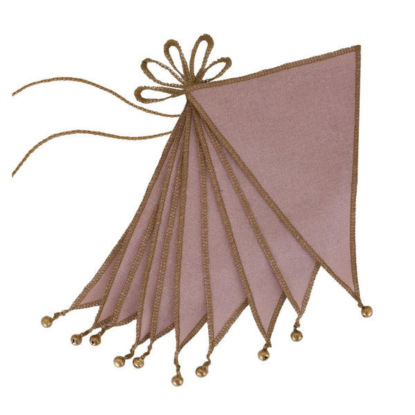 Wimpelkette Bunting Garland