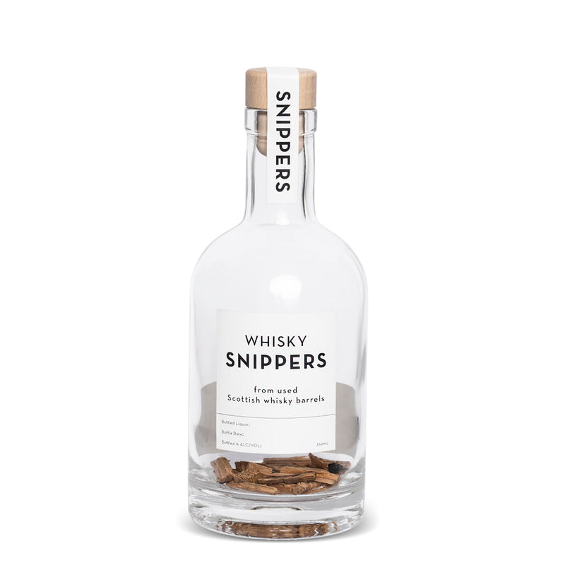 Snippers DIY Whisky