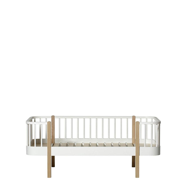 Wood Original Junior- und Kinderbettsofa 90x160 cm