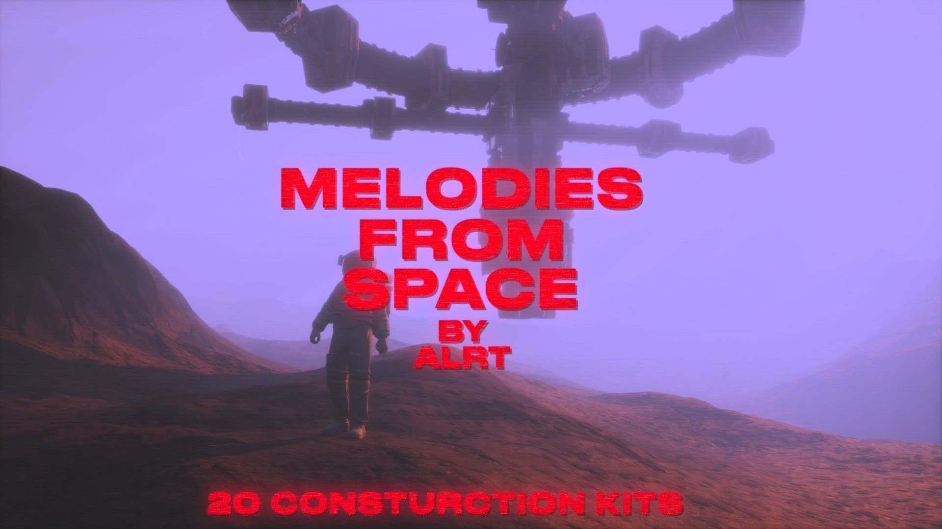 MELODIES FROM SPACE