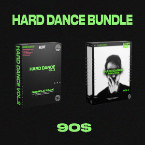 HARD DANCE BUNDLE