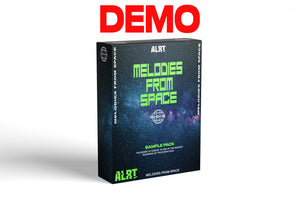 MELODIES FROM SPACE - DEMO