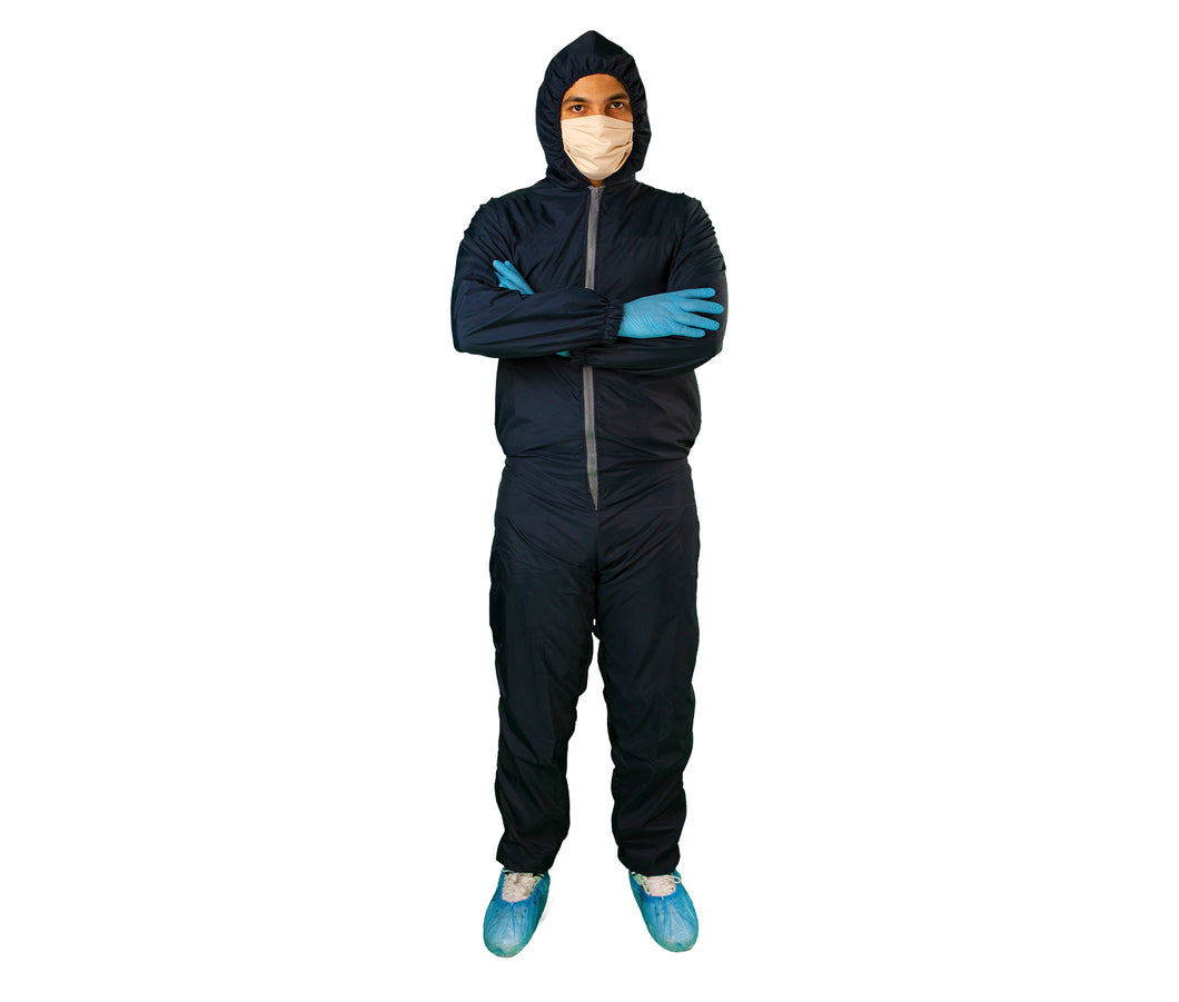 Sustainable Medical Protective Suit (Blue)