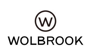 Wolbrook Watches and Chronographs Logo