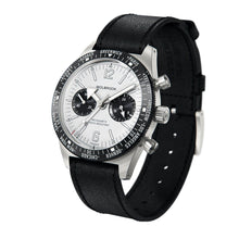 Load image into Gallery viewer, Skindiver WT Chrono-Mecaquartz Panda Chronograph