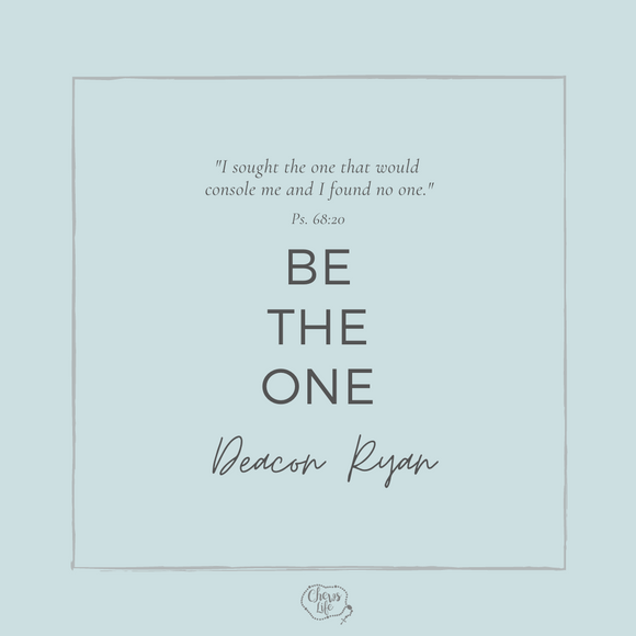 Be The One - Episode 6