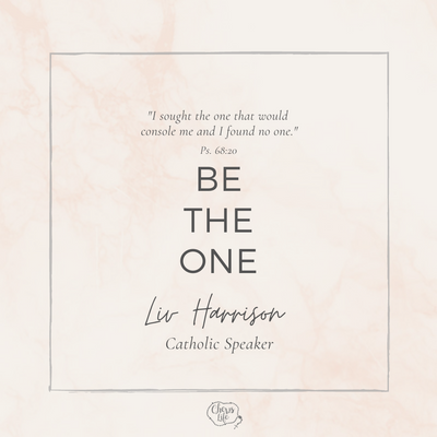 Be The One - Episode 4