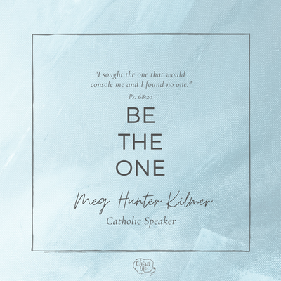 Be The One - Episode 1