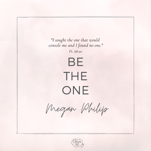 Be The One - Episode 7