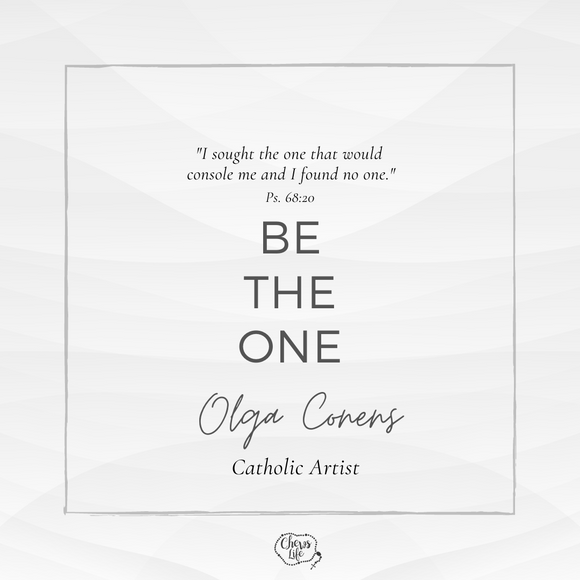 Be The One - Episode 8
