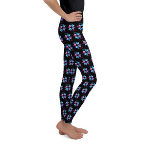 girls can code leggings