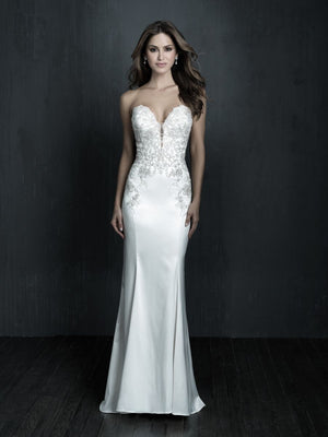 Allure Couture C571 Sample