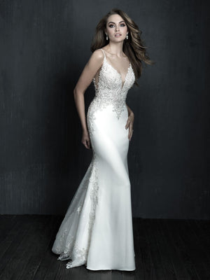 Allure Couture C574 Sample