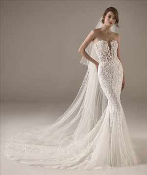 Pronovias Jameela