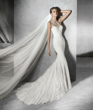 Prunelle by Pronovias