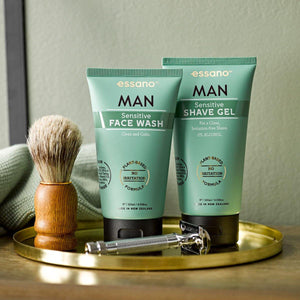 essano Man The Essentials Skincare Pack