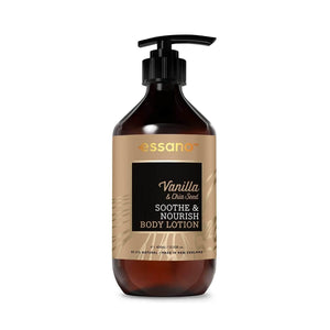 Vanilla & Chia Seed Soothe & Nourish Body Lotion