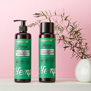 Hemp Protein Intense Hydration Conditioner