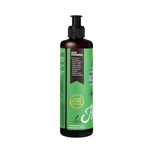 Hemp Protein Intense Hydration Shampoo