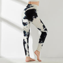 Load image into Gallery viewer, The tie dye collection- Yoga leggings