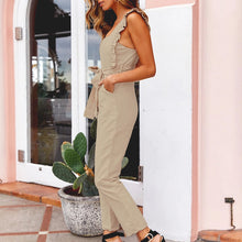 Load image into Gallery viewer, Luisa jumpsuit