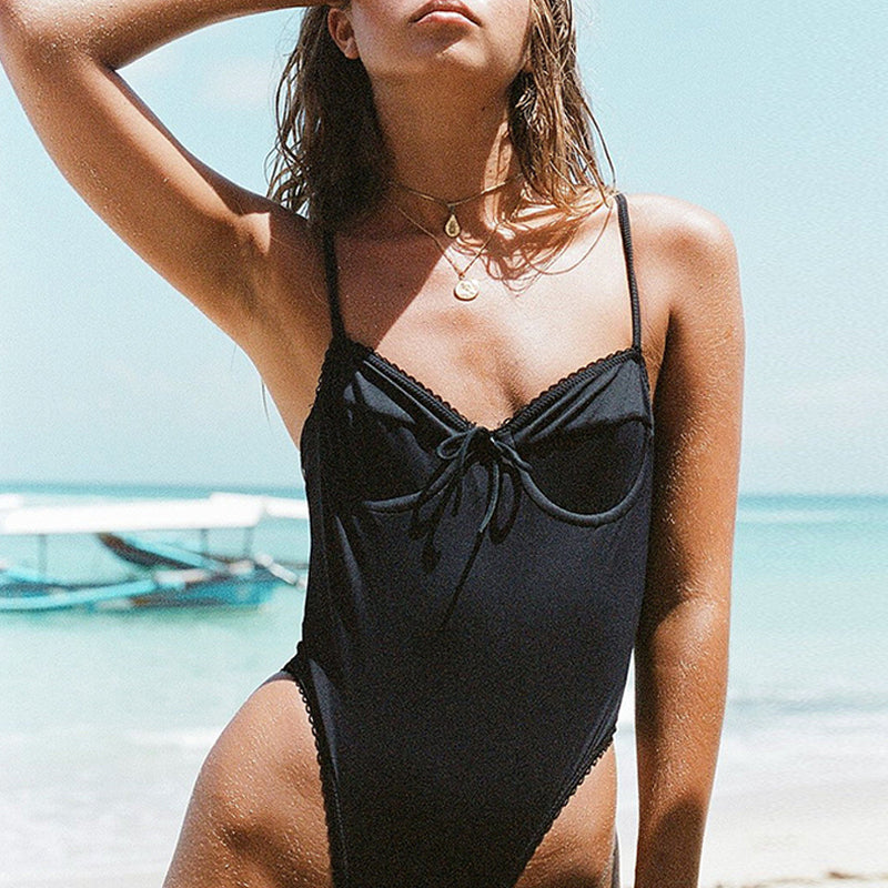 Tofino swimsuit