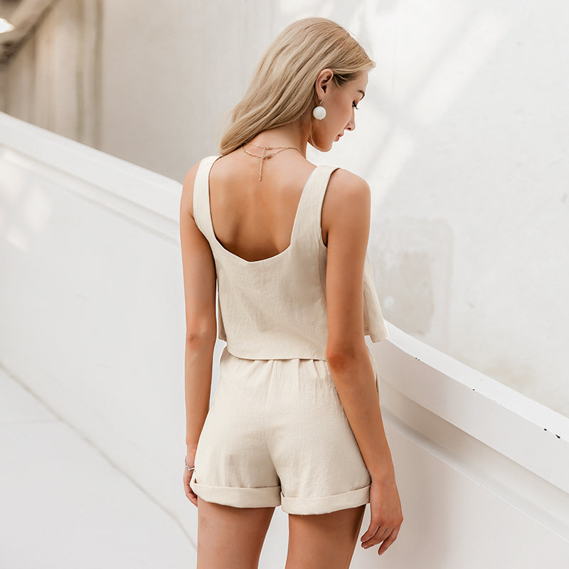 Janna playsuits