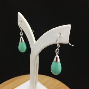 Turquoise Earrings   TURE 12