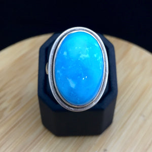 Turquoise Ring  OLR 20