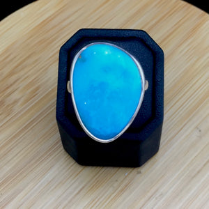 Turquoise Ring   OLR 22