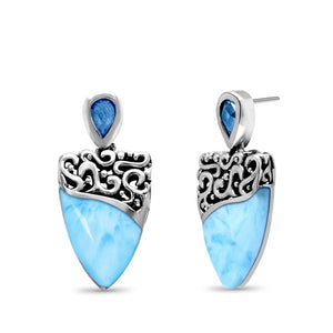 "Marahlago ""Haven"" Earrings"