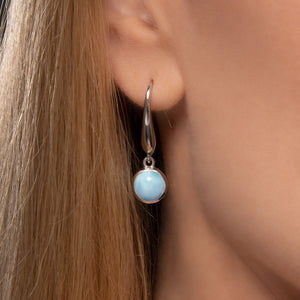 "Marahlago ""Liquido"" Earrings"