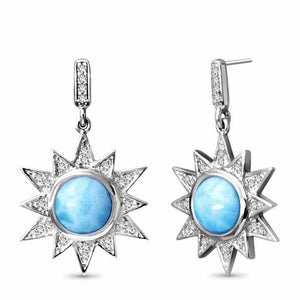"Marahlago ""Solstice"" Earrings"