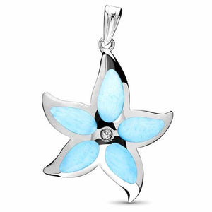 "Marahlago ""Starfish"" Necklace"