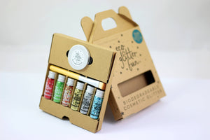 Sparkle Christmas Kit (6pcs)