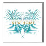 New Home Card (6pcs)