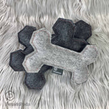 Wool Bone Toy