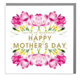 You're So Wonderful Happy Mother's Day Card (6pcs)