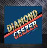 Diamond Geezer Birthday Card (6pcs)