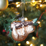 Sloth Bauble
