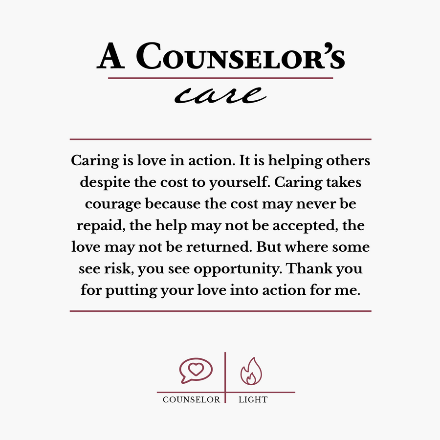 Counselor's Care