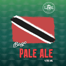 Load image into Gallery viewer, Bago Pale Ale Bottled (330ml)