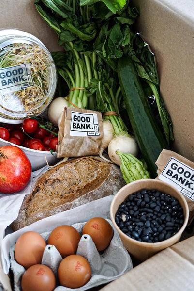 REVIEW: GOOD FARM BOX #5 (21.05.2020)