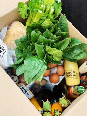 GOOD FARM BOX