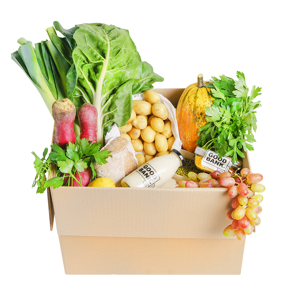 GOOD FARM BOX - National