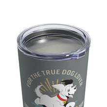 Load image into Gallery viewer, Baduko for the true dog lover Tumbler 10oz