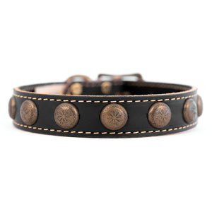 Lake Country Sunburst Collar Black