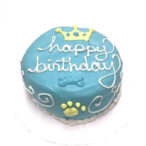 Prince Cake (Personalized) (Perishable)