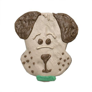 Dog Head (case of 8)