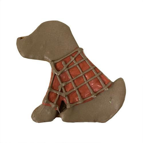 Flannel Dog (case of 12)